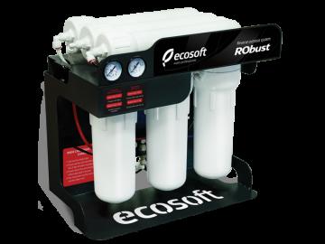 Фильтр обратного осмоса Ecosoft RObust 1000